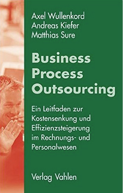 Andreas Kiefer über Busiess Process Outsourcing
