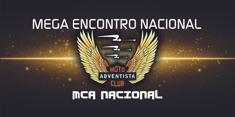 Encontro Nacional MCA