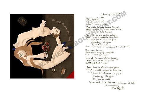Chasing The Past Lyric Sheet