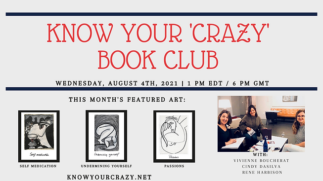 Know Your 'Crazy' BOOK CLUB FB.png