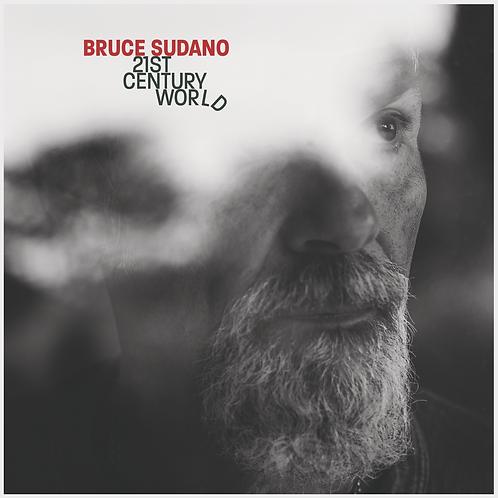 Vinyl - 21st Century World