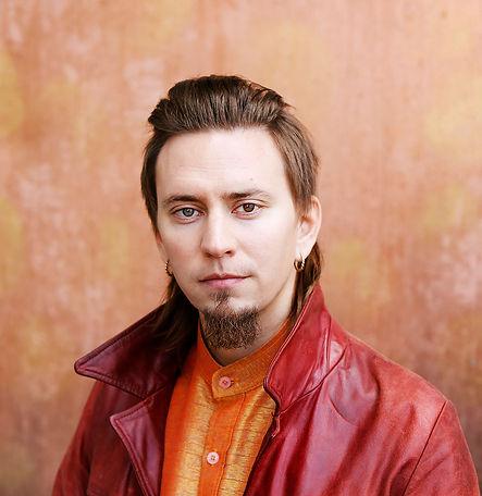 Pauli Lyytinen Portrait