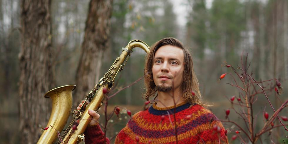 w/ Verneri Pohjola Quartet / TBA