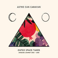 Astro Can Caravan: Outer Space Takes