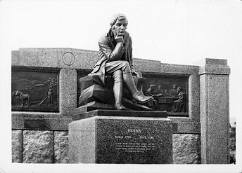 The Burns Memorial - 1930.jpg