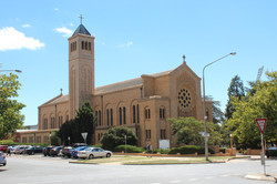 St. Christopher's Cathedral - 2013