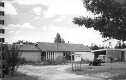 61 National Circuit - 1960s