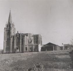 St. Andrew's - 1955