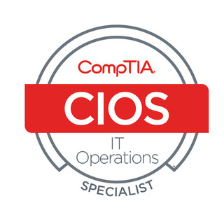 Infrastructure  CompTIA IT Operations Sp
