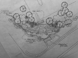 Plan View Sketch