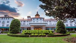 Carolina Inn at Pinehurst Resort Exterio