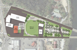 Nikwasi Plaza Plan