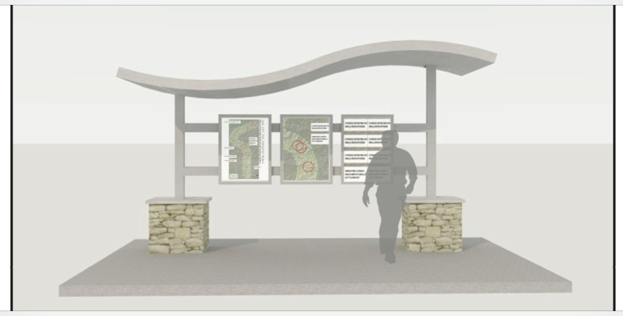 Nikwasi Kiosk Concept