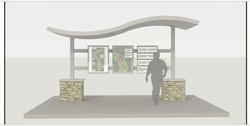 Cowee Kiosk Concept