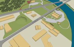Nikwasi Existing Site Study