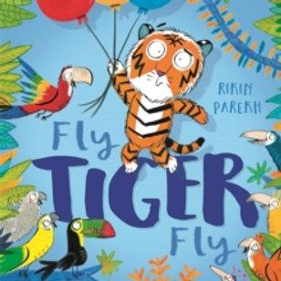 Fly Tiger Fly