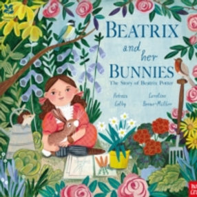 Beatrix and her Bunnies