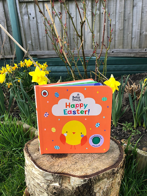 Baby Touch: Happy Easter