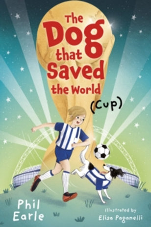The Dog That Saved The World Cup