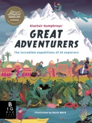 Great Adventurers