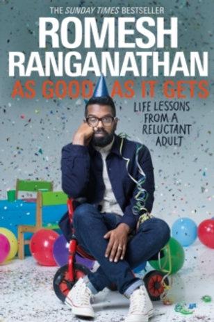 Romesh Ranganathan As Good As it Gets