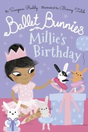 Ballet Bunnies: Millie's Birthday