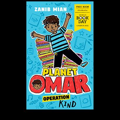 Planet Omar Operation Kind