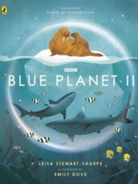 Blue Planet 11
