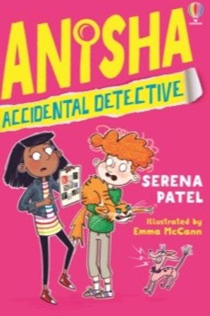 Anisha Accidental Detective