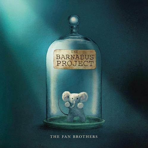 The Barnabus Project (Hardback)