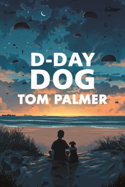 D- Day Dog