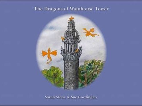 The Dragon's of Wainhouse Tower