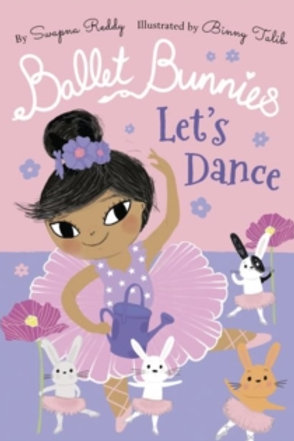 Ballet Bunnies: Let's Dance