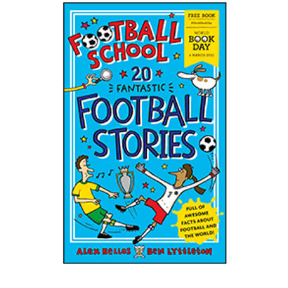 20 fantastic Football stories