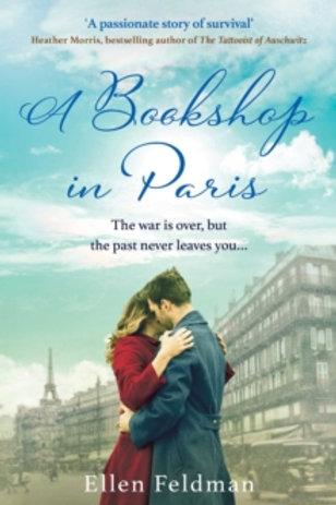 A Bookshop in Paris