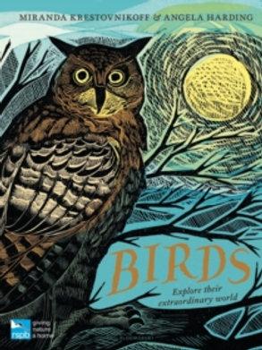 Birds, Explore their extraordinary World