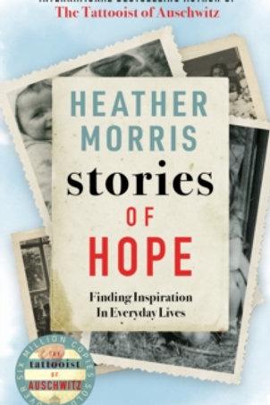 Heather Morris, Stories of Hope