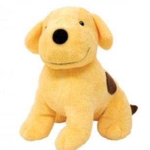 Spot soft toy 16cm