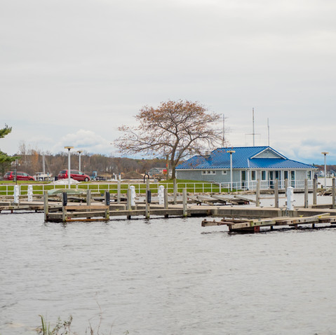 White Lake Marina