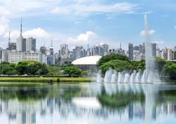Parc Ibirapuera
