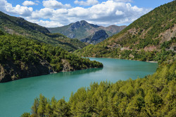 Lake_Shkopeti,_Albania