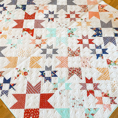 Click here to see my Pinterest Boards! I add new designs and photos of completed quilts weekly!