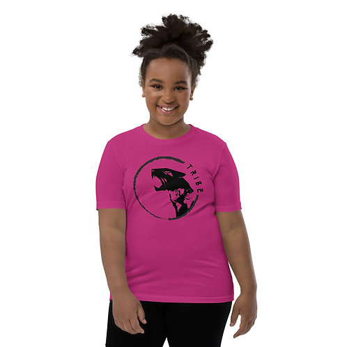 Tribal Panther YOUTH Tee