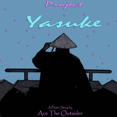 Yasuke #1