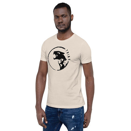 Tribal Panther Logo Tee