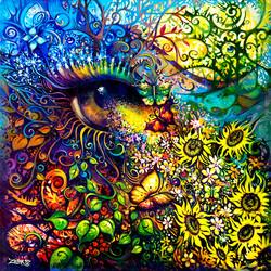 Eye Of Venus