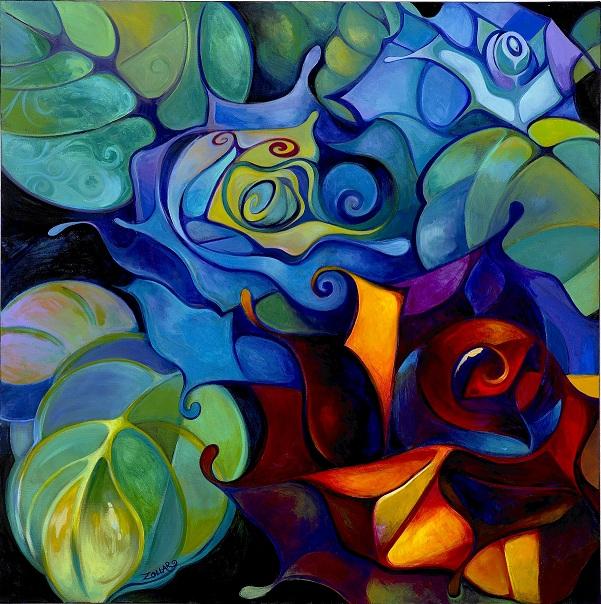 Capricorn Roses