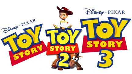 The Greatest Trilogy: Why Toy Story Should Be In The Conversation