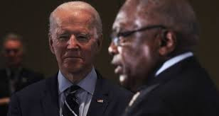 Black Voters: Joe Biden Is Family