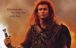 Braveheart 25th Anniversary Review